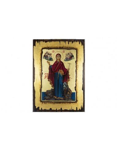 Παναγία η Αθωνίτισσα ή Παναγία Αγίου Όρους