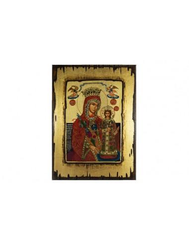 Παναγία Ρόδον το Αμάραντον