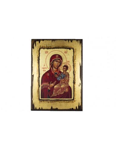 Παναγία η Γιάτρισσα