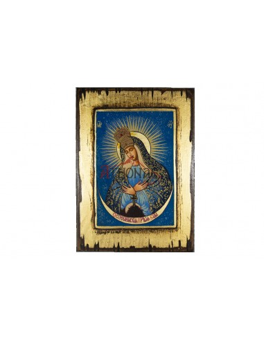 Παναγία Οστρομπράμσκα