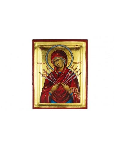 Παναγία με τα Επτά Σπαθιά