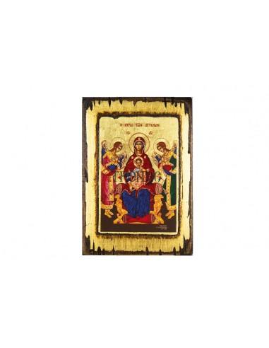 Παναγία η Κυρία των Αγγέλων