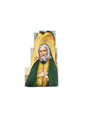 Άγιος Σεραφείμ του Σαρώφ