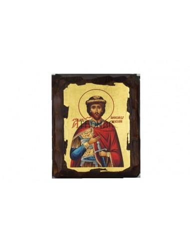 Άγιος Αλέξανδρος Νιέφσκι
