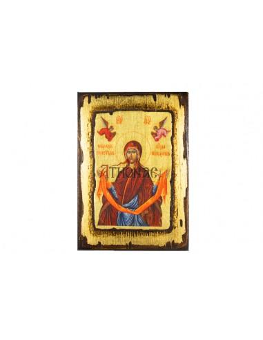 Αγία Ζώνη της Παναγίας