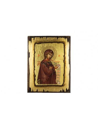 Παναγία η Μεσίτρια