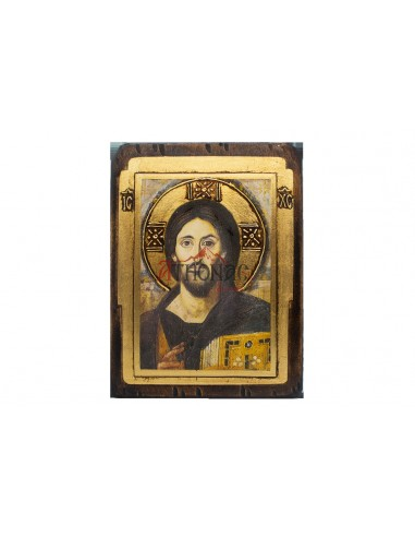 Ιησούς Χριστός του Σινα