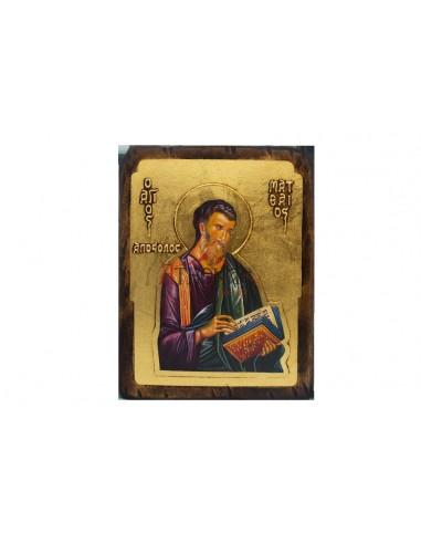 Ματθαίος ο Ευαγγελιστής