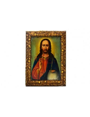 Ιησούς Χριστός Ο Ευλογών (Αντίκα του 1914)