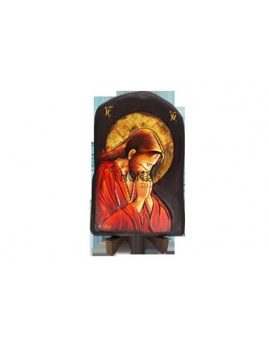 Ιησούς Χριστός προσευχών