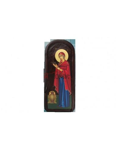 Παναγία η Γερόντισσα