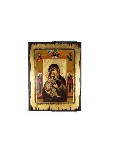 Παναγία του Βλαντιμίρ