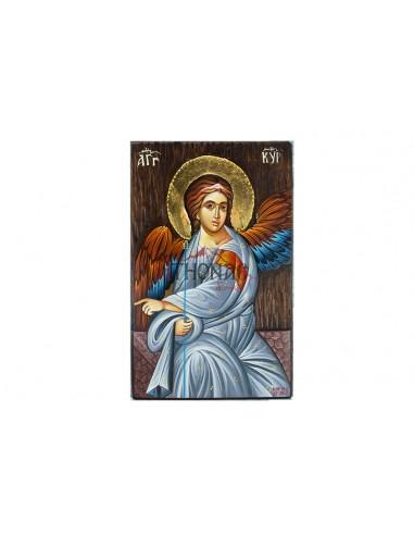 Λευκός Άγγελος